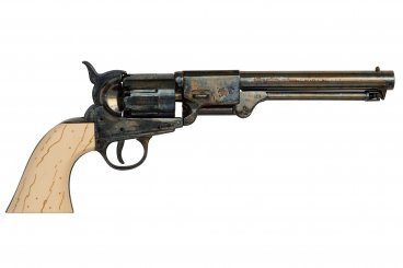 Confédéré Revolver, États-Unis 1860