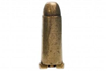 Bullets colt con petardi