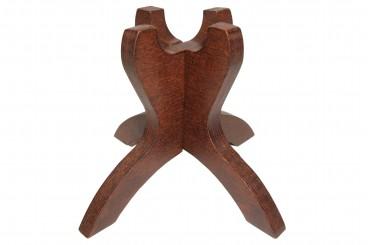 Supporto in legno