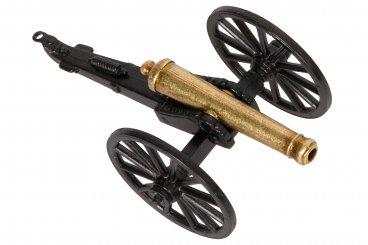 Civil War Cannon, USA 1857