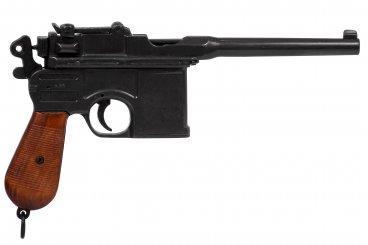 Pistola C96, Germania 1896