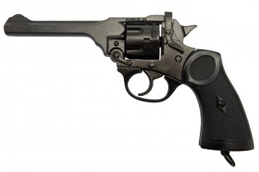 Revolver Mk 4, Gran Bretagna 1923
