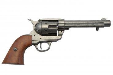 """Revolver Cal.45 Peacemaker 5½ """", USA 1873"""