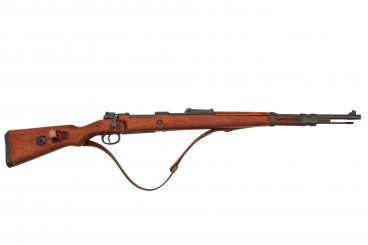 Carbine 98K, Germania 1935