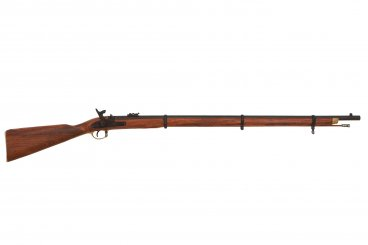 Fucile-moschetto P-1853 Enfield, Inghilterra 1853