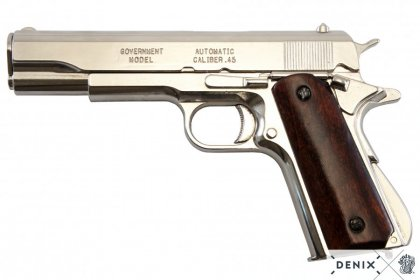 M1911 pistol replica family