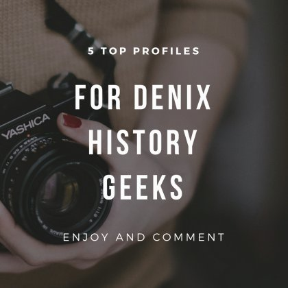 5 Top profiles on Instagram for History Geeks
